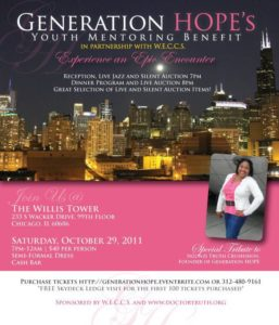 Generation hope sears tower