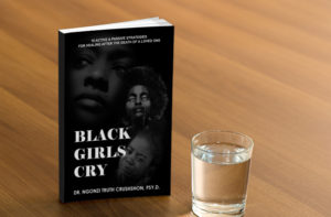 BLACK GIRLS CRY 3D